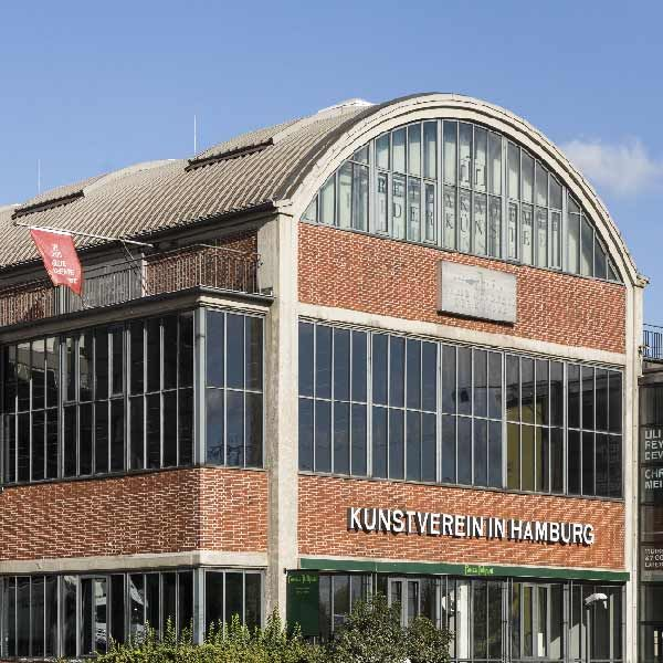 KUNSTVEREIN IN HAMBURG